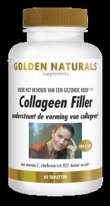 Collagen Filler 60 tablets